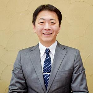 「家族信託の相談窓口」認定相談員 田岡 浩一郎さん