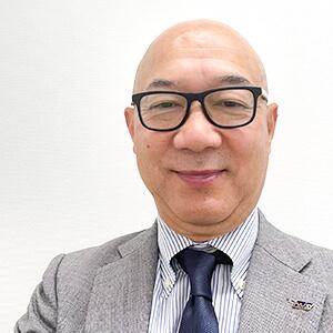 「家族信託の相談窓口」認定相談員 山下 秀司さん