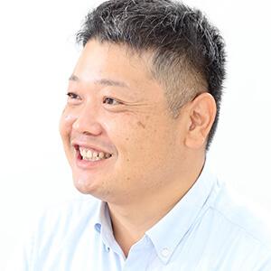 「家族信託の相談窓口」認定相談員 上田 公平さん